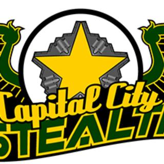 Capital City Stealth Logo