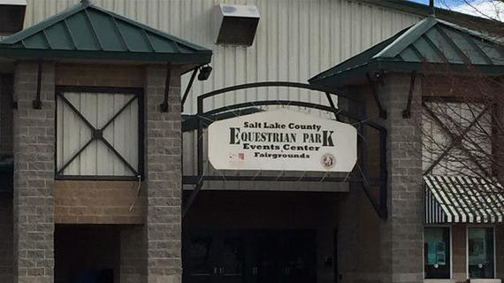 The Event Center at the Equestrian Park