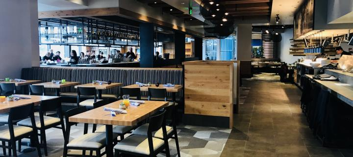 Table Opens In Gig Harbor - Table 9 restaurant