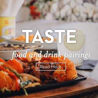 Food and Drink Pairings