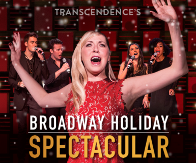 Broadway Holiday