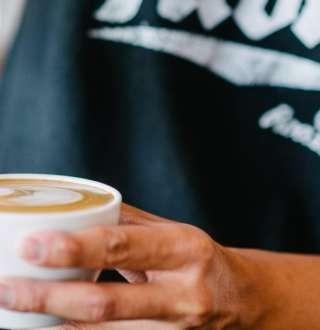 Coffee at Publik