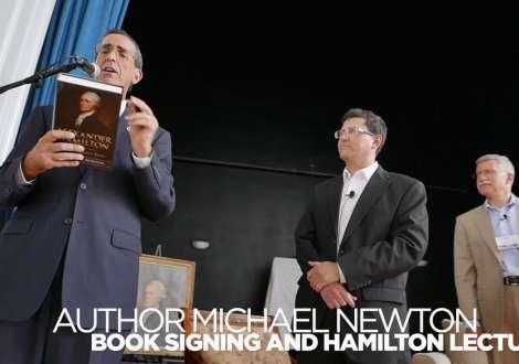 Celebrate Hamilton Tours - Elizabeth, NJ