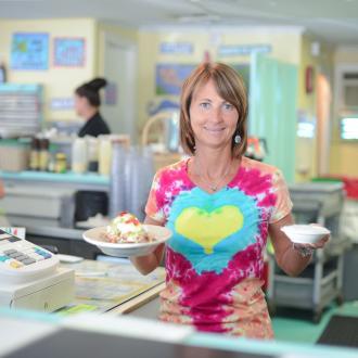 Mandeville Restaurants - Liz's Where Y'at Diner