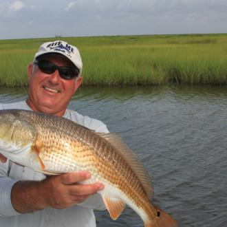 Charters - Captain Mike Gallo Fishing Trip