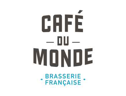 Le Café du Monde