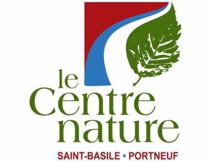 Le Centre nature Saint-Basile