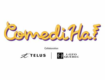 ComediHa! Fest - Québec