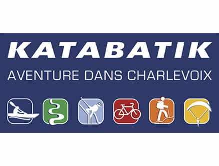 Katabatik - Aventure dans Charlevoix
