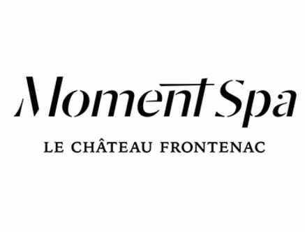Moment Spa Le Château Frontenac