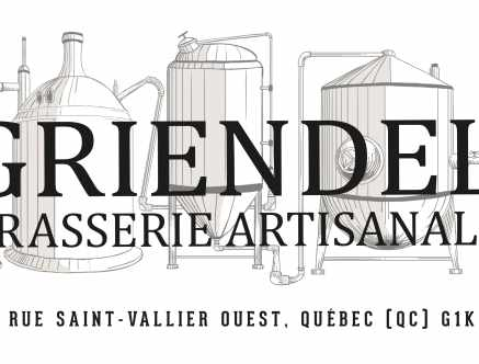 Griendel: Brasserie artisanale
