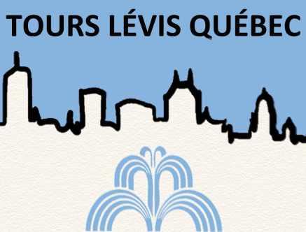 Tours Lévis-Québec