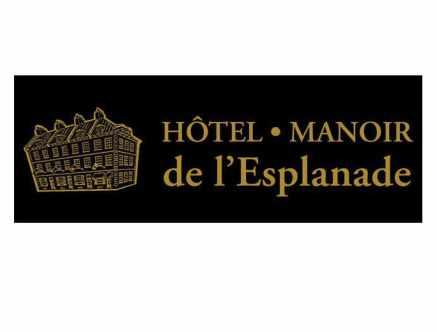 Hôtel Manoir de l'Esplanade