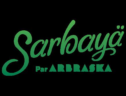 Sarbayä par Arbraska