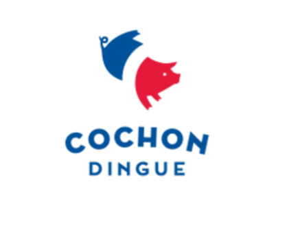 Le Cochon Dingue - Lebourgneuf