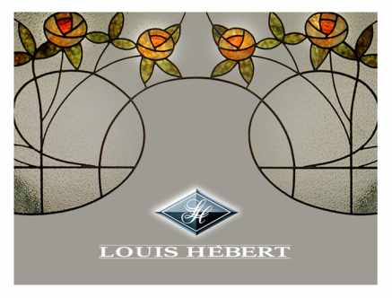 Auberge Louis-Hébert
