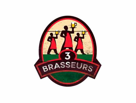 3 Brasseurs La Capitale