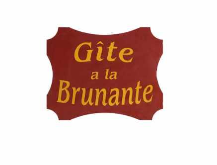 À La Brunante