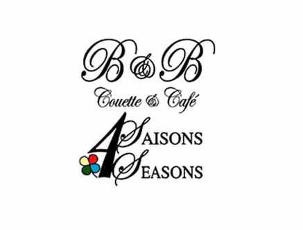 B&B 4 Saisons