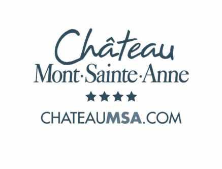 Château Mont Sainte-Anne