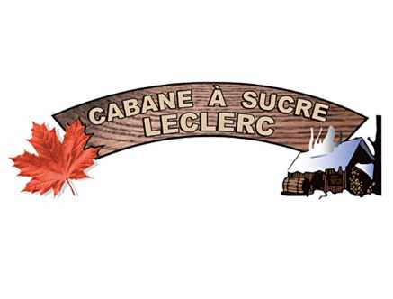 Cabane à sucre Leclerc