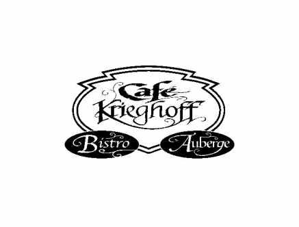 Bistro Petit hôtel Café Krieghoff