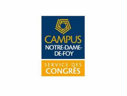 Campus Notre-Dame-de-Foy - Service des congrès