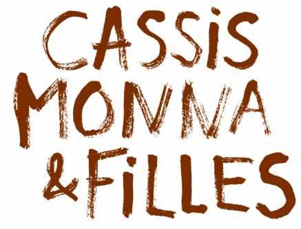 Cassis Monna & filles
