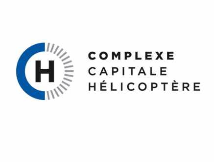 Complexe Capitale Hélicoptère