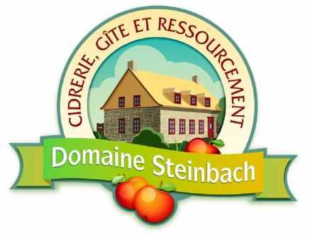 Domaine Steinbach Cidrerie, Gîte et Ressourcement