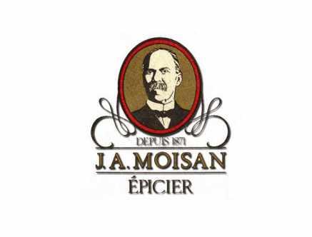 Épicerie J.A. Moisan