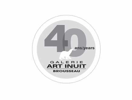 Galerie d'art Inuit Brousseau et Brousseau