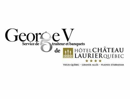 George-V Service de traiteur et banquets