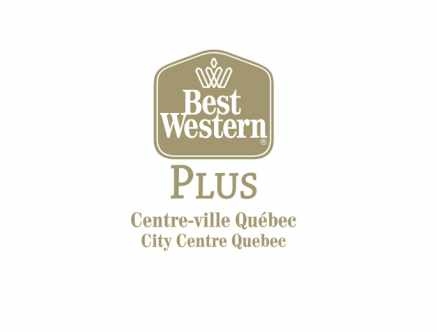 BEST WESTERN PLUS Centre-Ville - Bistro Le 330