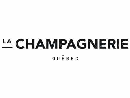 La Champagnerie Québec