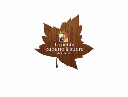 La Petite cabane à Sucre de Québec
