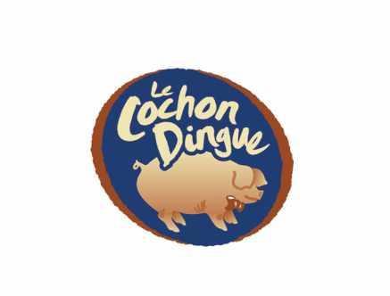 Le Cochon Dingue