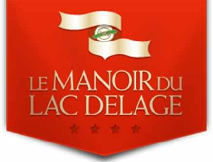 Le Manoir du Lac-Delage