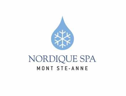 Le Nordique Spa Mont Ste-Anne