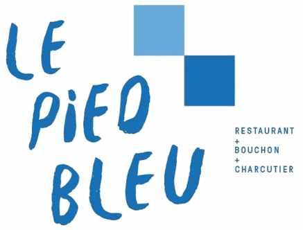 Le Pied Bleu