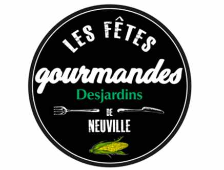 Fêtes Gourmandes Desjardins de Neuville