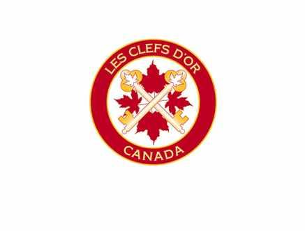 Les Clefs d'Or Canada, région Ville de Québec