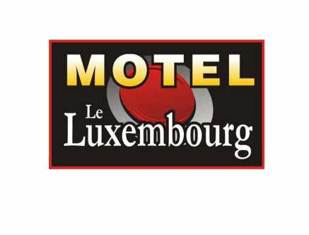 Motel Le Luxembourg