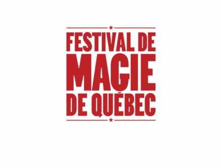 Québec City Magic Festival
