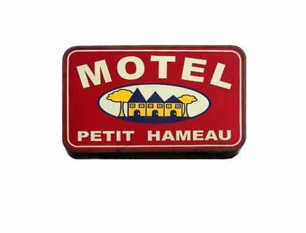 Motel Petit Hameau