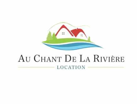 Location au Chant de la Rivière