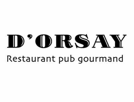 Restaurant-Pub D'Orsay