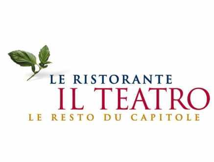 Ristorante Il Teatro - Le Resto du Capitole