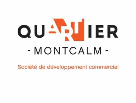 Quartier des arts de Québec - SDC Montcalm