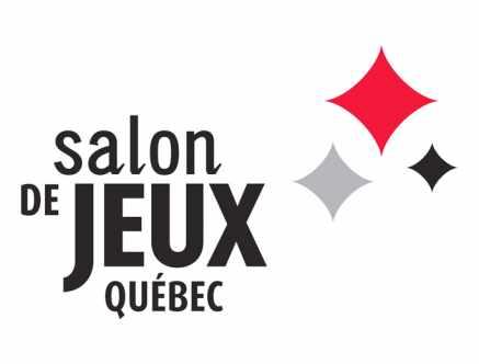 Salon de jeux de Québec